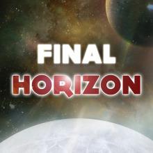 Final Horizon 製品版(日英文版)