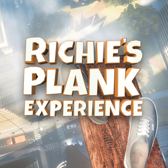 Richie's Plank Experience PS4