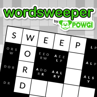 Wordsweeper by POWGI PS4