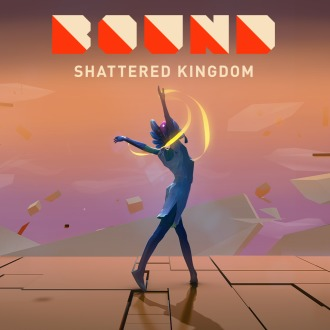 BOUND: Shattered Kingdom PS4