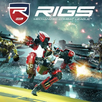 RIGS Mechanized Combat League™ PS4