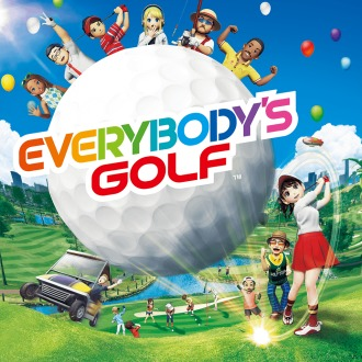 Everybody's Golf Pre-Order PS4