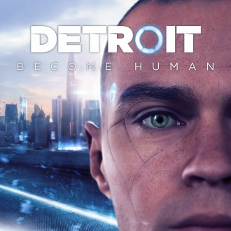 Detroit: Become Human™ Standard Edition Pre-Order PS4