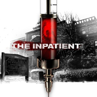 The Inpatient™ Pre-Order PS4