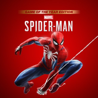 Marvel's Spider-Man Digital Deluxe Edition Pre-Order PS4