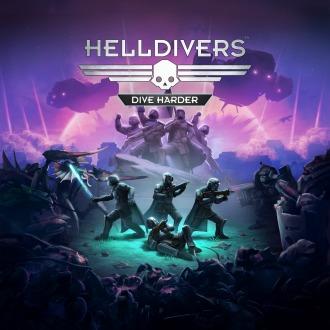HELLDIVERS™ Democracy Strikes Back Edition PS3