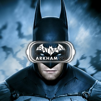 Batman™: Arkham VR PS4