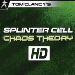 Tom Clancy's Splinter Cell Chaos Theory® HD PS3