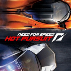 Need for Speed™ Hot Pursuit PS3