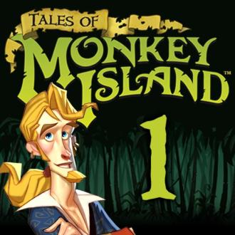 Tales of Monkey Island - Full Series PS3