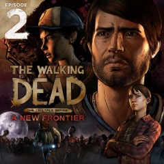 The Walking Dead: A New Frontier - Episode 1-5 (2016) PC | RePack от R.G. Freedom