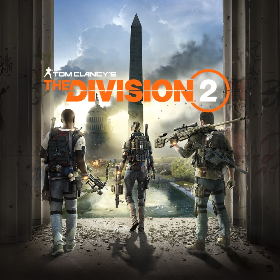 Tom Clancy's The Division 2 Trial