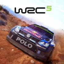 WRC 5: World Rally Championship