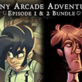 Penny Arcade Adventures: OTRSPOD, Episodes 1 and 2