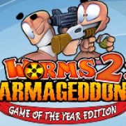Worms™2: Armageddon Game of the Year
