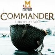 MILITARY HISTORY™ Commander: Europe At War