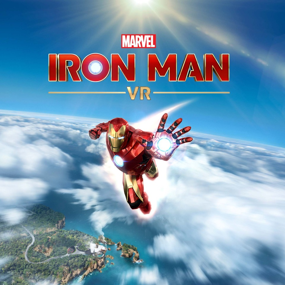 Marvel's Iron Man VR - Demo