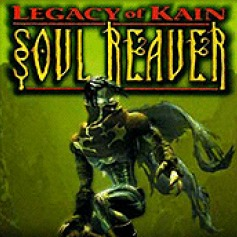 Legacy Of Kain: Soul Reaver (Ps3 /Psp )