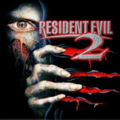 Resident Evil  2 (Psone Classic)