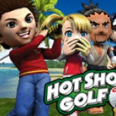 Hot Shots Golf: Open Tee® 2