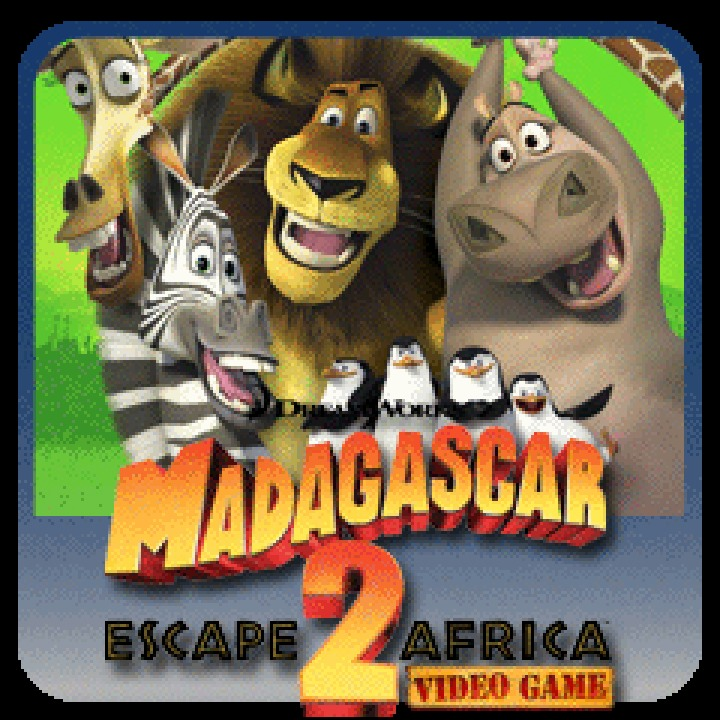 Madagascar Escape 2 Africa Ps3 Buy Online And Track Price History Ps Deals Usa