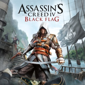 Assassin's Creed® IV Black Flag™ PS4