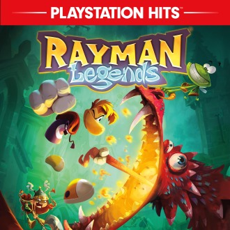 Rayman® Legends PS4