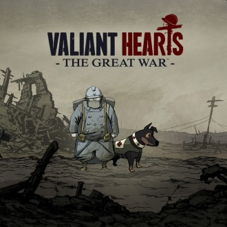 Valiant Hearts: The Great War™ PS4