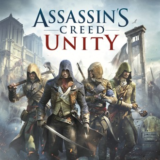 Assassin's Creed® Unity - Helix Credits (Ultimate Pack) PS4