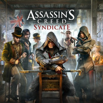 Assassin's Creed® Syndicate PS4