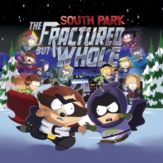 South Park™: The Fractured but Whole™ PS4