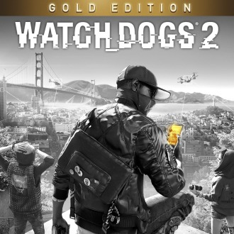 Watch Dogs 2 - Gold Edition PS4