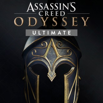 Assassin's Creed® Odyssey Ultimate Edition PS4