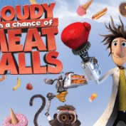Cloudy with a Chance of Meatballs™ PS Vita / PSP
