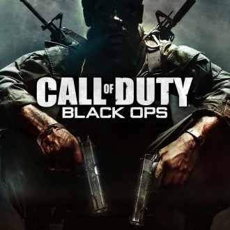 Call of Duty®: Black Ops™ First Strike PS3
