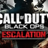 Call of Duty®: Black Ops™ Escalation: Content Pack 2 PS3