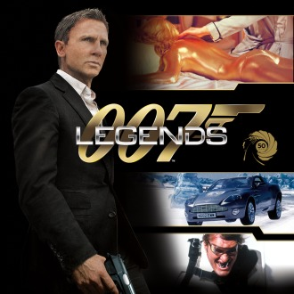 007™ Legends PS3