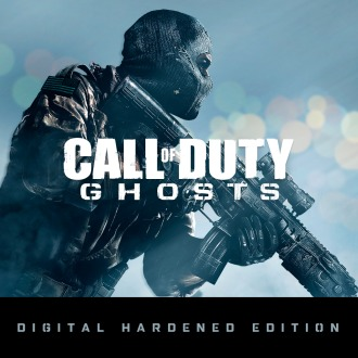 Call of Duty®: Ghosts Digital Hardened Edition PS4