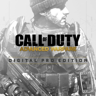 Call of Duty®: Advanced Warfare - Digital Pro Edition PS4