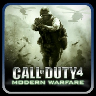 Call of Duty® 4: Modern Warfare™ PS3