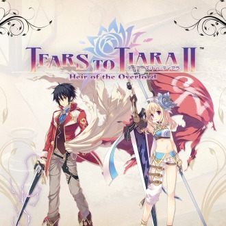 Tears to Tiara II™: Heir of the Overlord PS3