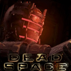 Dead Space™ Scorpion Suit PS3
