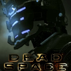 Dead Space™ Obsidian Suit PS3