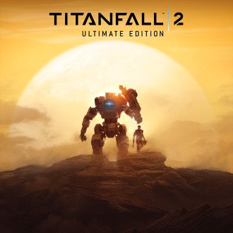 Titanfall® 2: Ultimate Edition PS4