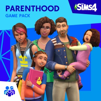The Sims™ 4 Parenthood PS4