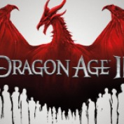 Dragon Age™ II PS3
