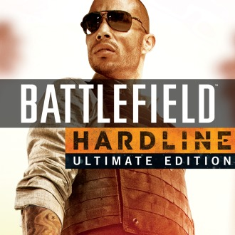 Battlefield™ Hardline Ultimate Edition PS3