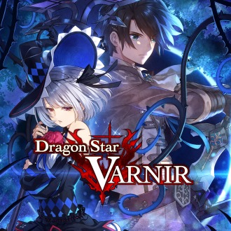 Dragon Star Varnir PS4