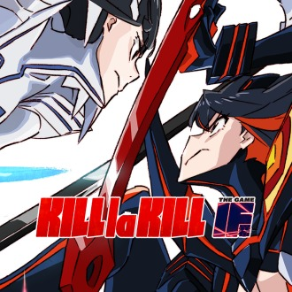 KILL la KILL - IF Demo PS4