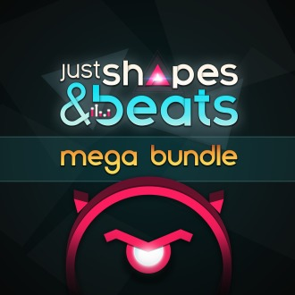 Just Shapes & Beats Mega Bundle PS4